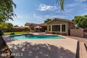 525 E COCONINO Drive, Chandler, AZ 85249