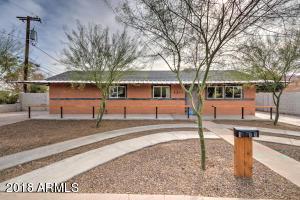 1211 E SPENCE Avenue, Tempe, AZ 85281