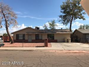 7801 W OREGON Avenue, Glendale, AZ 85303