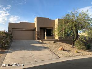 17207 E FONTANA Way, Fountain Hills, AZ 85268