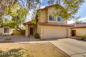 2323 W ORCHID Lane, Chandler, AZ 85224
