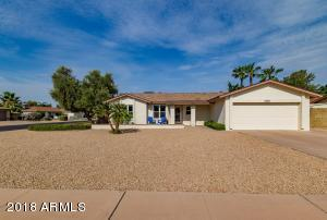 Welcome home to this 3 bedroom, 2 bath home in the magic zip code.