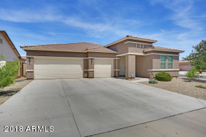 18510 W MOUNTAIN VIEW Road, Waddell, AZ 85355