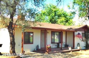 910 W SHERIDAN Avenue, Williams, AZ 86046