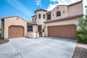 4931 S WHITE Place, Chandler, AZ 85249