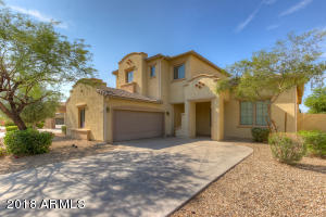 5314 W BEAUTIFUL Lane, Laveen, AZ 85339