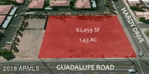6403 S Hardy Drive, 1, Tempe, AZ 85283
