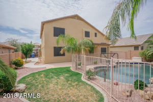 16840 W BRISTOL Lane, Surprise, AZ 85374