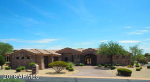 35267 N 98TH Street, Scottsdale, AZ 85262