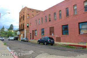 300 N BROAD Street, Globe, AZ 85501