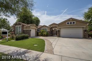 3177 E VAUGHN Avenue, Gilbert, AZ 85234
