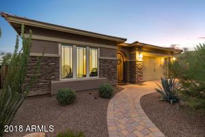 5353 E PALO BREA Lane, Cave Creek, AZ 85331