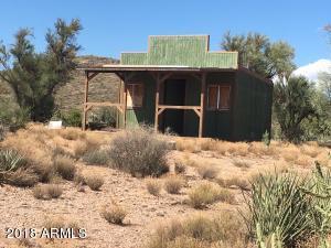 12362 S Firebush Drive Lot 109, Wikieup, AZ 85360