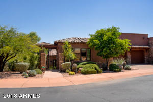 10436 N VILLA RIDGE Court, Fountain Hills, AZ 85268