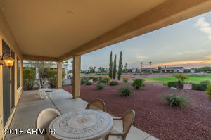 22210 N PEDREGOSA Drive, Sun City West, AZ 85375