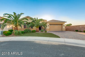 4012 S PLEASANT Place, Chandler, AZ 85248