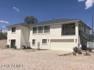 2375 W MINER Road, Wickenburg, AZ 85390