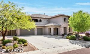 4816 W CAVALRY Road, Anthem, AZ 85087