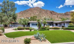 Property for sale at 5360 E Rockridge Road, Phoenix,  Arizona 85018