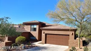16307 E LINKS Drive, Fountain Hills, AZ 85268