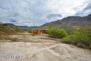 26405 S Buzzard Road, Congress, AZ 85332