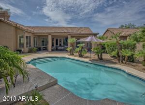 4630 E KIRKLAND Road, Phoenix, AZ 85050