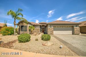 283 N SAN JUAN Trail, Casa Grande, AZ 85194