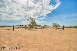11500 N PAPOOSE Road, Casa Grande, AZ 85193