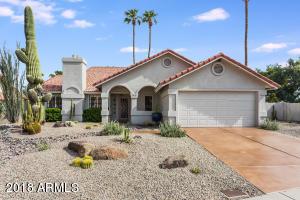 7510 W JULIE Drive, Glendale, AZ 85308