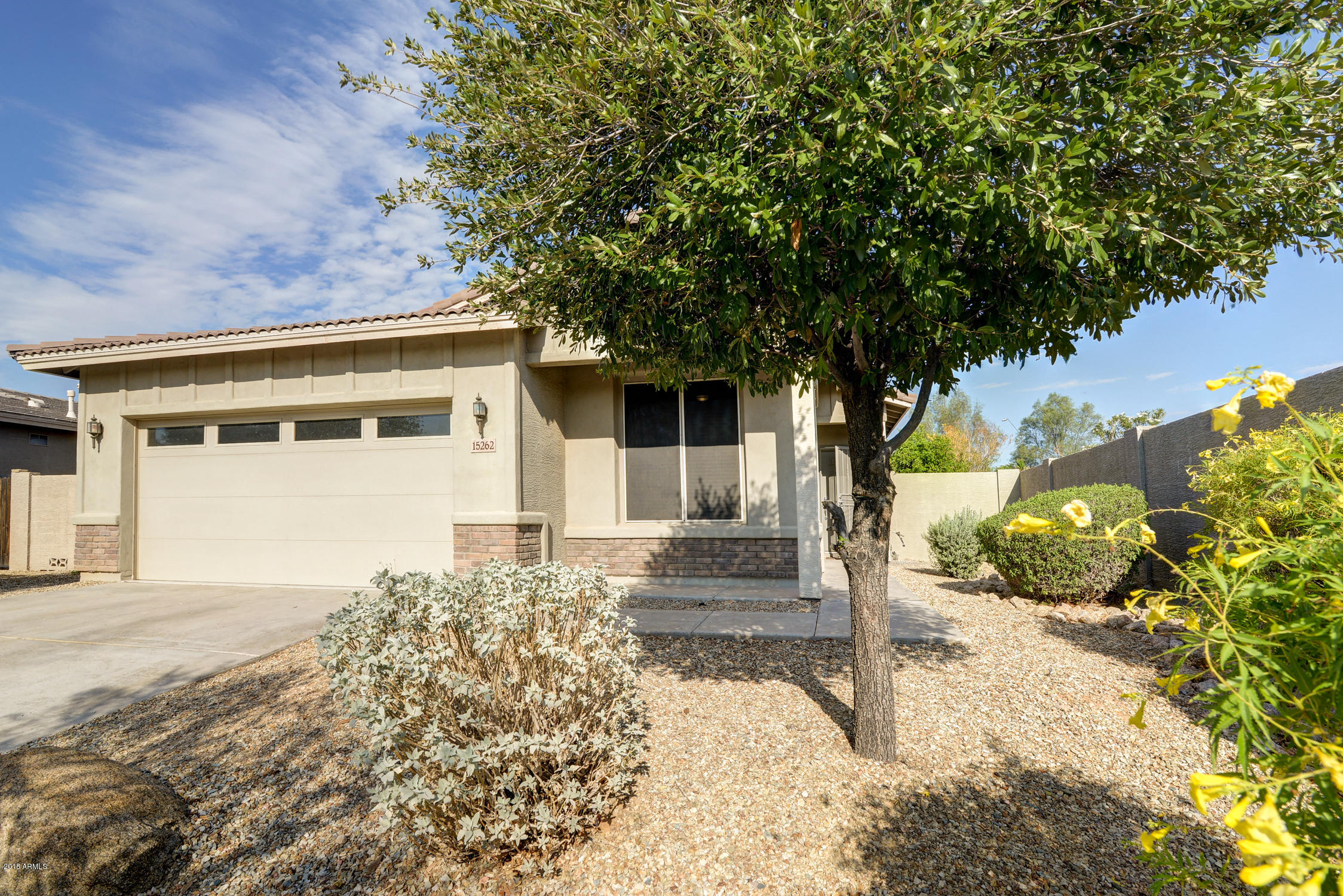 15262 N 138TH Lane Surprise AZ 85379