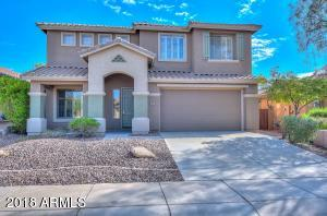 3634 W RANIER Court, Anthem, AZ 85086