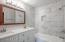 Dual sinks in 2ndry Bath