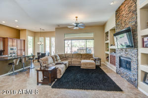 1902 W MUIRFIELD Court, Anthem, AZ 85086