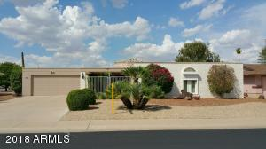 10236 W EDGEWOOD Drive, Sun City, AZ 85351