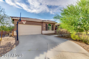 6828 N 87TH Lane, Glendale, AZ 85305