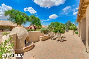 24422 S AGATE Drive, Sun Lakes, AZ 85248