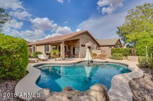 2447 W BLUE SKY Drive, Phoenix, AZ 85085