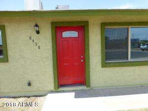 8438 W ECHO Lane, Peoria, AZ 85345