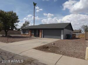 3826 W MICHELLE Drive, Glendale, AZ 85308