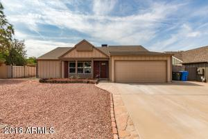 4521 E KACHINA Trail