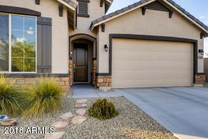 17508 W COPPER RIDGE Drive, Goodyear, AZ 85338