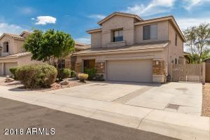 731 W INDIGO Drive, Chandler, AZ 85248