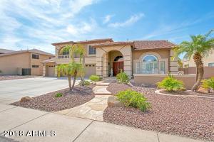 1673 E CRESCENT Way, Chandler, AZ 85249