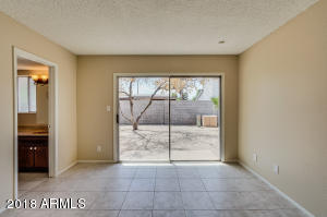 3831 E SWEETWATER Avenue, Phoenix, AZ 85032