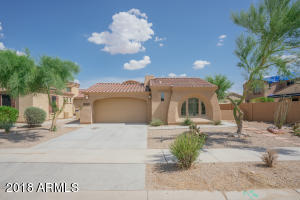 13443 S 185TH Avenue, Goodyear, AZ 85338
