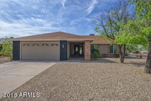 8243 W CORRINE Drive, Peoria, AZ 85381