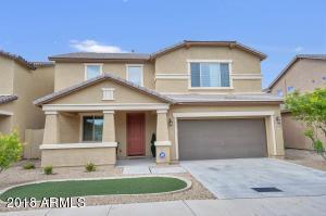 10140 W LEVI Drive, Tolleson, AZ 85353