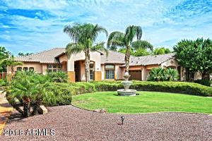 12662 W MARSHALL Court, Litchfield Park, AZ 85340