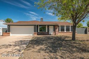 6504 W CHOLLA Street, Glendale, AZ 85304