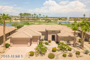 16932 W LINKS Drive, Surprise, AZ 85387